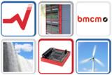 bmcm Messtechnik vorgestellt auf der Sensor+Test 2013