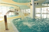 Hotel Ikar in Kolberg