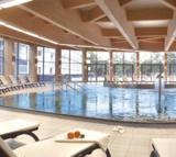 Silvester Wellness Hotel Aquarius Kolberg
