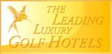Das neue Gütesiegel für Golfhotels