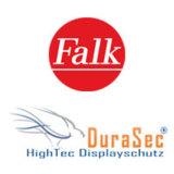 DuraSec Displayschutzfolien direkt im Falk Online Shop beste
