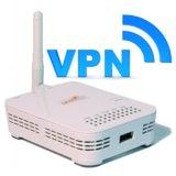 Sicher durchs Netz: Mini-VPN-Router MRT150N