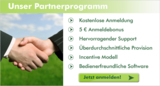 Die Vorteile des Partnerprogramms zum Fernlehrgang Marketingreferent/in