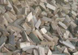 Brennholz ofenfertig - Das Ende der Wertschöpfungskette