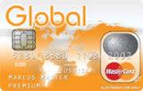 Global MasterCard-Fanpage auf Facebook
