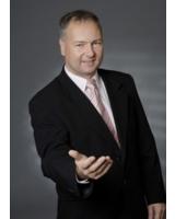 NLP-Lehrtrainer Stefan Heller