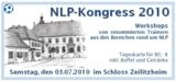 Der NLP Kongress 2010 im Schloss Zeilitzheim ist für die WM gersütet.