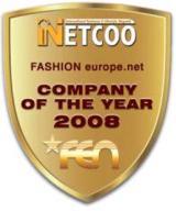 Unternehmen des Jahres 2008