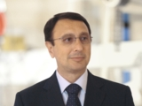 Raffaele Salutari, Geschäftsführer Sputnik Engineering Italia S.r.l.