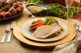 Weihnachtsmenü: hygienisch einwandfrei schmeckt es besonders gut