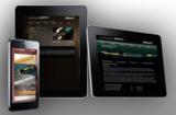 Responsive Design für Pelikan Fine Writing - optimierte Webseiten-Kompatibilität mit jedem Endgerät