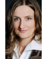 Dipl.-Bw.(FH) Monika Thoma, Werbetexterin und Inhaberin der Internetstrategie-Agentur Die Webkönigin