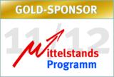 tec4U ist Sponsor beim Mittelstandsprogramm