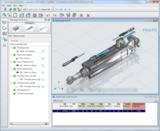 Die Festo AG & Co. KG veröffentlicht das Festo Design Tool 3D in Zusammenarbeit mit CADENAS.