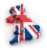 Die CADENAS AG eröffnet ihre neue Niederlassung im Vereinigten Königreich.