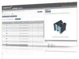 AVENTICS und CADENAS präsentieren den neuen 3D CAD Produktkatalog von AVENTICS.