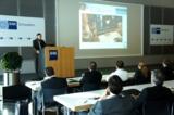 Rund 200 Teilnehmer informierten sich auf dem CADENAS Industry-Forum über Trends und Neuerungen