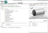 Das neue PARTcommunity Downloadportal der Bühler Motor GmbH | @ CADENAS GmbH
