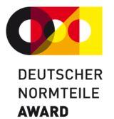 Der Deutsche Normteile Award wird veranstaltet von CADENAS GmbH und der Otto Ganter GmbH & Co. KG