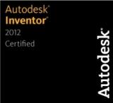 CADENAS PARTsolutions erhält Zertifizierung für Autodesk 2012.