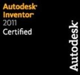 CADENAS PARTsolutions erhält Zertifizierung für Autodesk Inventor 2011. | @ CADENAS GmbH
