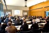 Das Industry-Forum zieht jährlich 200 Fachkräfte aus Maschinen-, Anlagenbau und Elektrotechnik an
