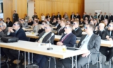 Die CADENAS GmbH präsentierte auf dem Industry-Forum 2012 ihre Softwaretrends.