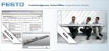 Seit 2009 bietet die Festo AG & Co. KG einen Online-Produktkonfigurator an.