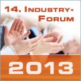 Einblick in die neusten Entwicklungen aus dem Hause CADENAS auf dem Industry-Forum 2013.