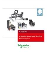 CADENAS eCATALOGsolutions vereinfacht und beschleunigt Prozesse bei der Schneider Electric Motion.