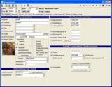 KDV legt eine elektronische Personalakte zu den Personalstammdaten an.