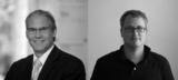 Dr. Ulrich K. Frenzel und Ole Strachan, Spezialisten für Lean Innovation bei der Staufen AG