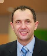 Wilhelm Goschy, ab 1. April Vorstand der Staufen AG