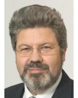 Michael Leistenschneider, DATEV, stellvert.TeleTrusT-Vorstandsvorsitzender
