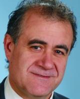 Dr. Paschalis Papagrigoriou, Geschäftsführer der certgate GmbH