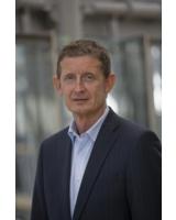Walter Zornek, der neue Geschäftsführer der certgate GmbH