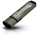 Kanguru FlashTrust: Der USB-Stick 3.0 ist immun gegen BadUSB-Attacken.