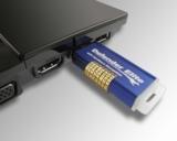 Kanguru Defender RocIT: USB-Stick mit virtuellem Betriebssystem