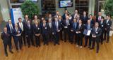 Die Teilnehmer der Abschlusskonferenz in Aachen