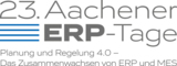 23. Aachener ERP-Tage