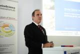 Dr. Gerhard Gudergan, Leiter Service-Science-Innovation-Lab