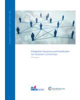 Whitepaper zur erfolgreichen Steuerung von Business-Communitys