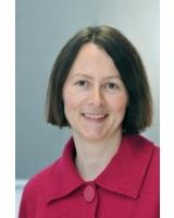 Andrea Klenk, Leiterin Bereich IT-Sicherheit bei der media transfer AG