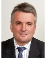Günter Hirschmann, Leiter Marketing und Vertrieb bei media transfer AG