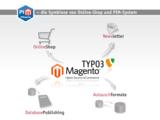 Multimediale Daten mit PIMagento