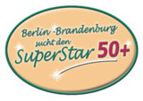 Superstar 50+ am 2. Oktober in Berlin in den Messehallen am Funkturm