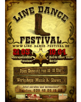Line Dance Festival