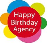 Happy Birthday Agency