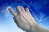 Touch-Technologien: Auf Tuchfühlung mit der Zukunft.
