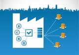 Optimierung von Prozessketten zwischen Wirtschaft und Verwaltung